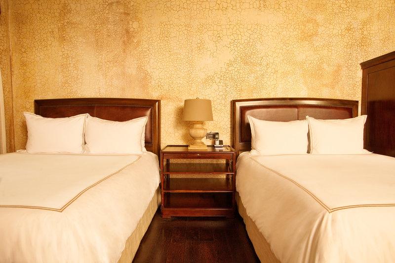 Junior Suite 2 Beds