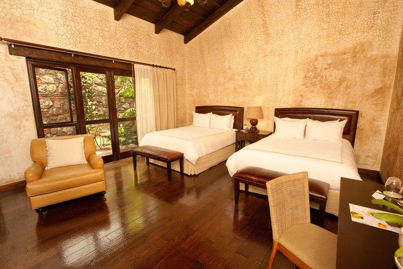 Suite 2 Bed
