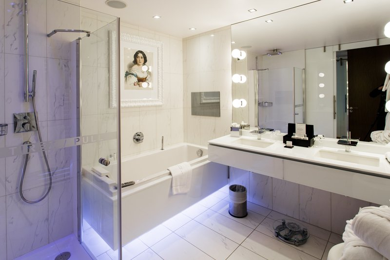 Bathroom's Executive Suite