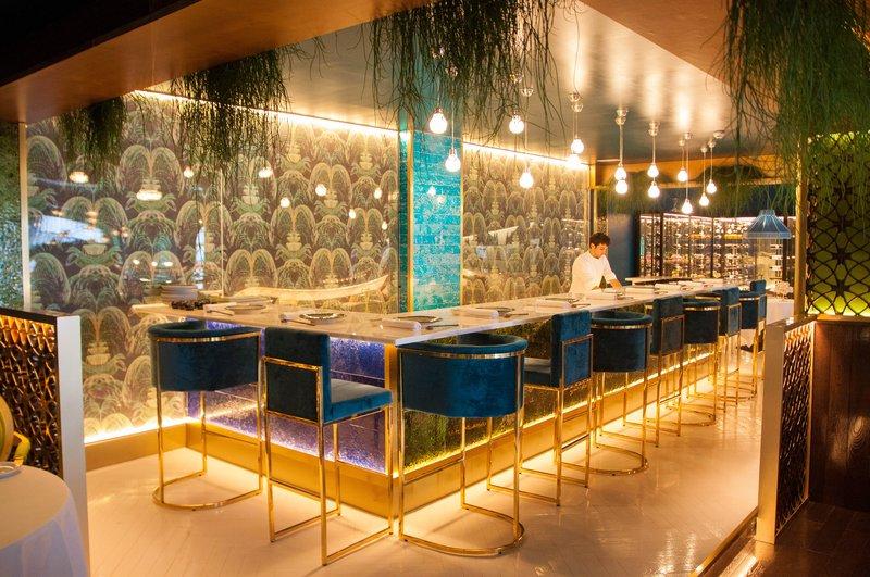FELIX restaurant - Sushi Bar Omakase