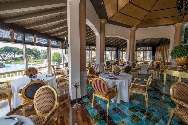 Restaurant Las Dunas