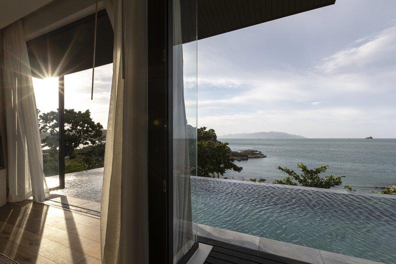 Cape Fahn Ocean View