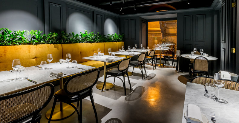 Casa Ellul Restaurant