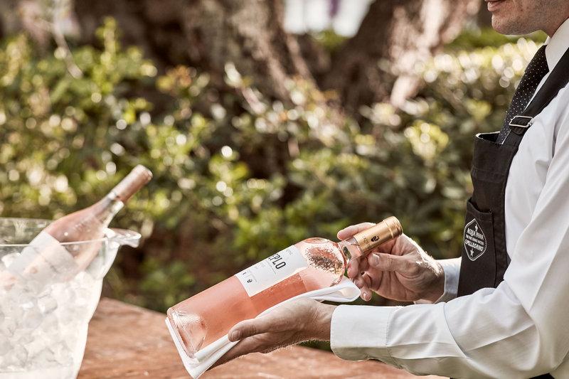 Wine Experience Minos Beach