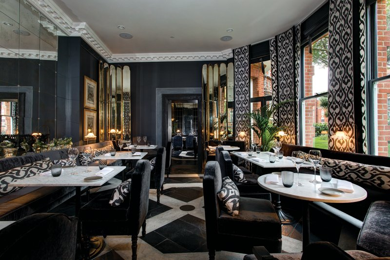 The Franklin London Restaurant