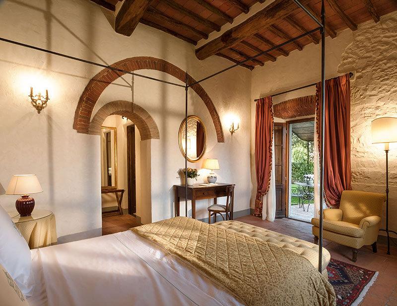Jacuzzi Garden Suite Castello Spaltenna