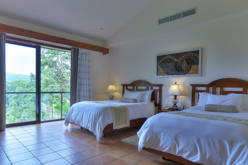 Tabacon Suite Two Bedroom