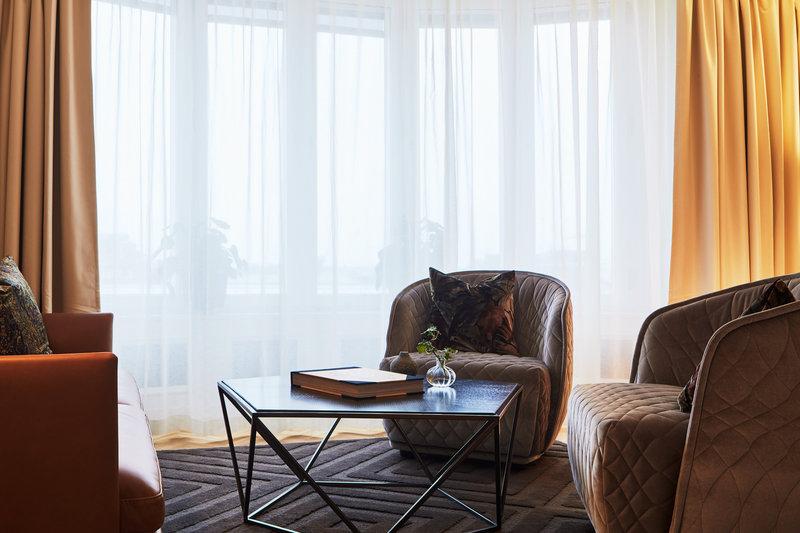 Stockholm Town Suite