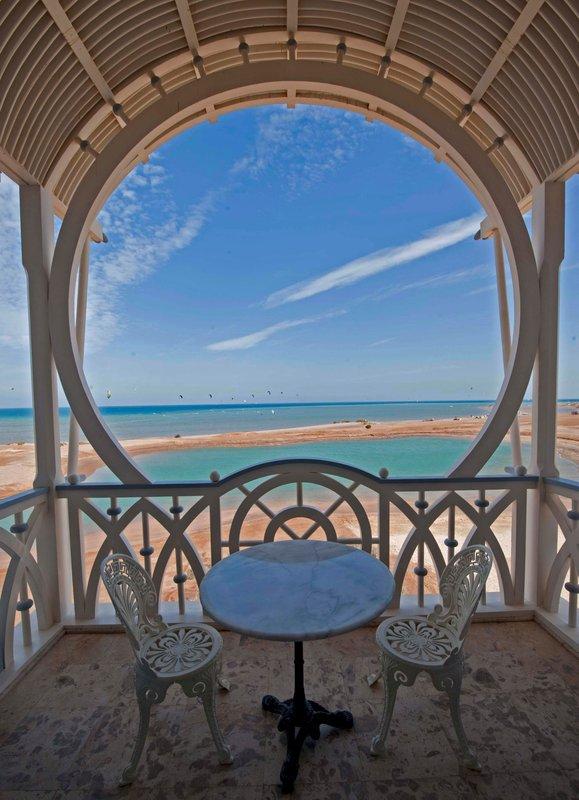 La Maison Bleue Room View