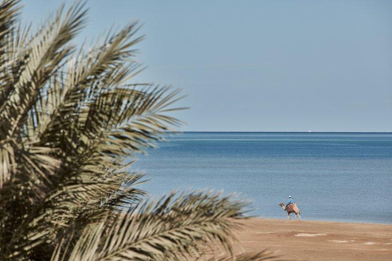 La Maison Bleue El Gouna Beach