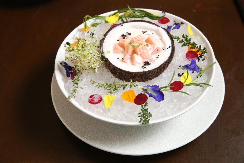 Samira Restaurant