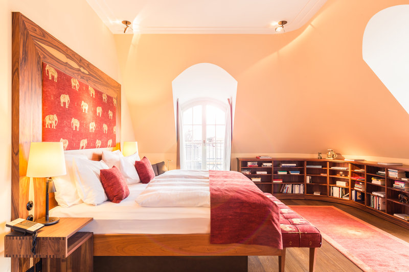 Orania 60 Bed