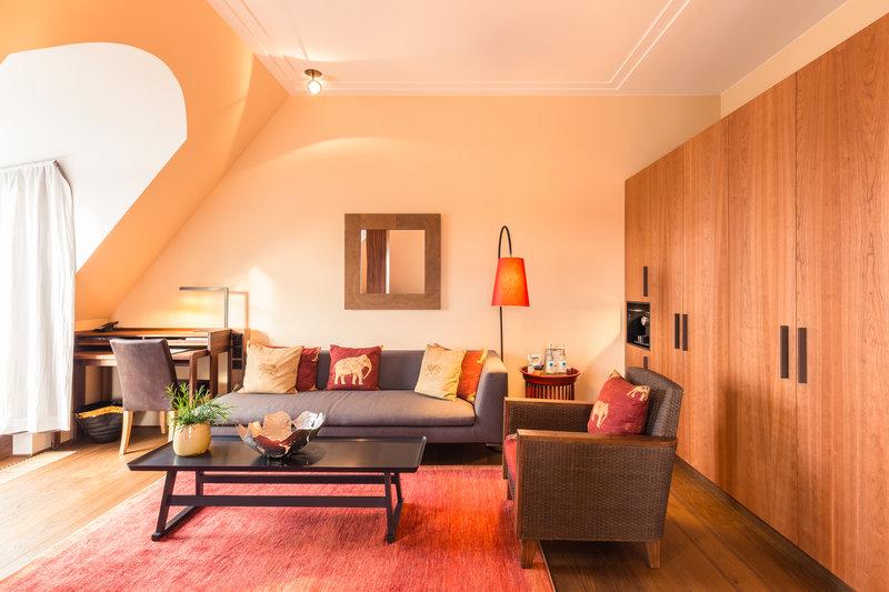 Orania 60 Livingroom