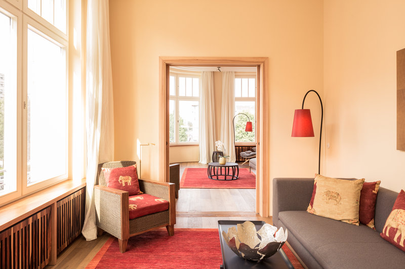 Orania 86 Livingroom