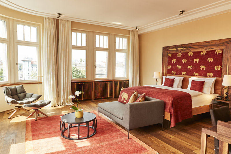 Orania 86 Bedroom