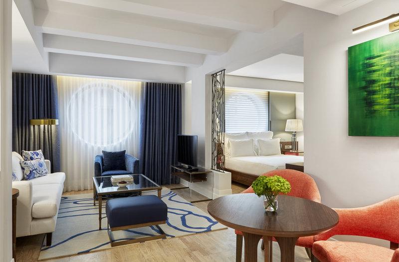 Urban Suite