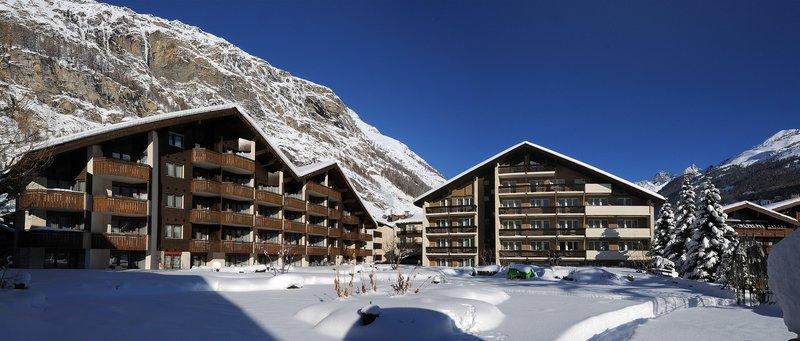 Hotel Schweizerhof Winter