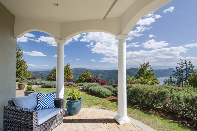 Villa Cielo 1 Bedroom Suite View