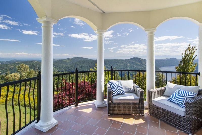 Villa Cielo - 2 Bedroom Suite View
