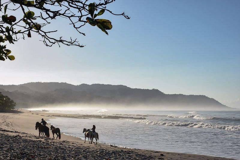 Beach - Santa Teresa