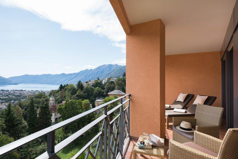 Lifestyle Suite Terrace