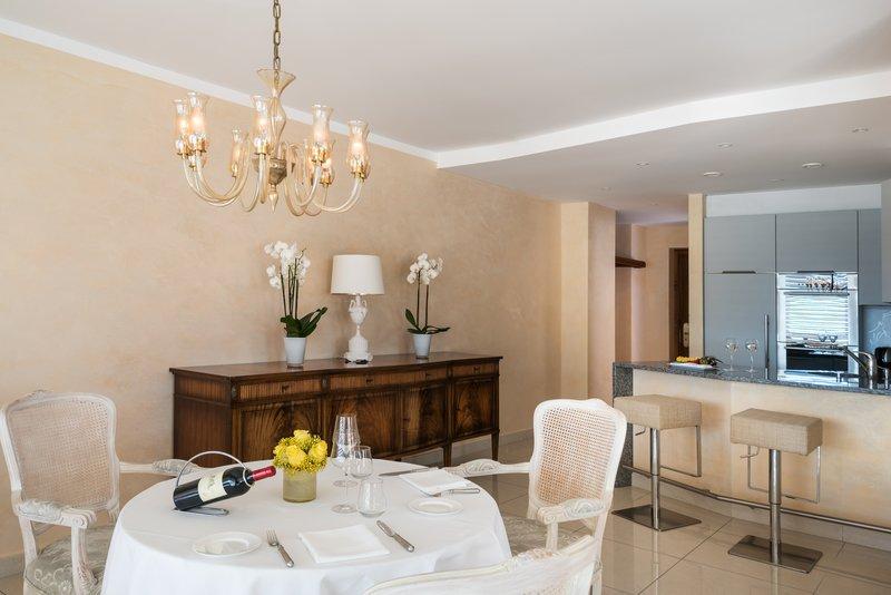 Lifestyle Suite Salon