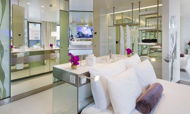 The Mirror Suite