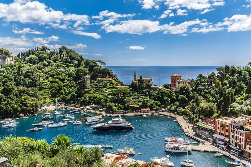 Eight Hotel Portofino - Harbour