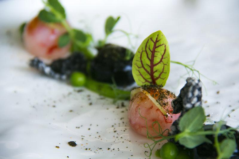 Restaurant Delicatesse