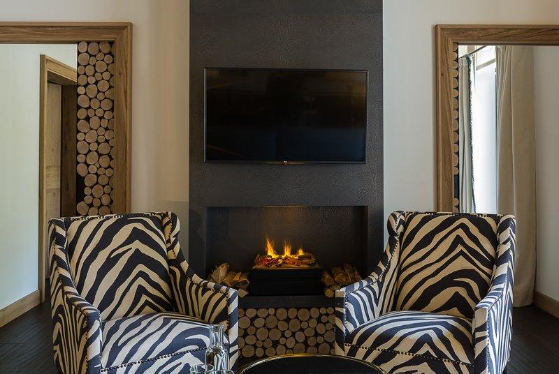 Hochkonig Suite Couch