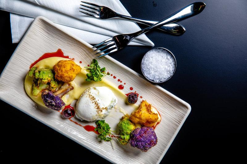 Alpina Restaurant - West Coast Cusine