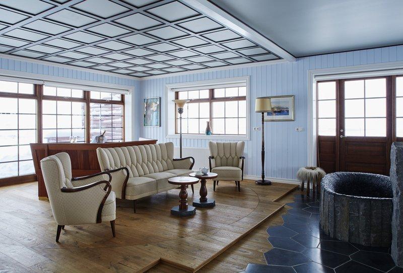 Icelandic Suite