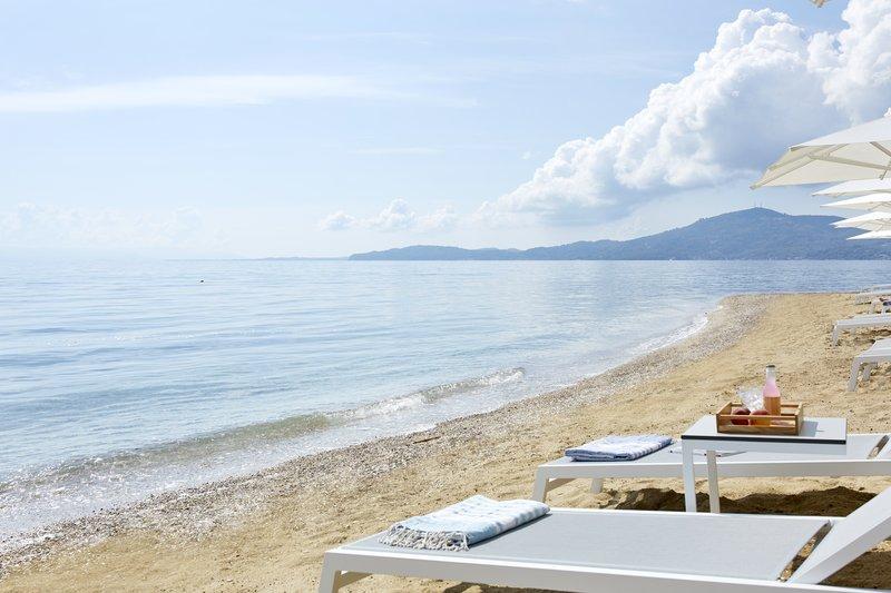Marbella Nido Beach