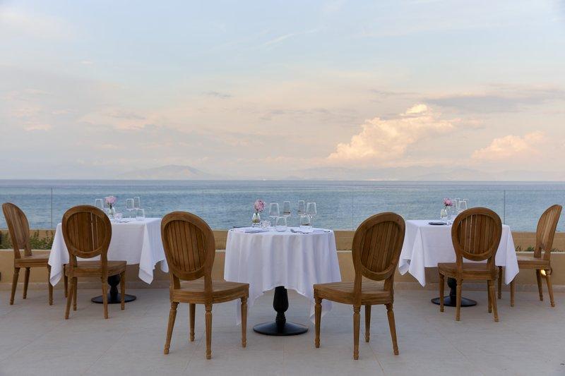 Apaggio A La Carte Gourmet Restaurant