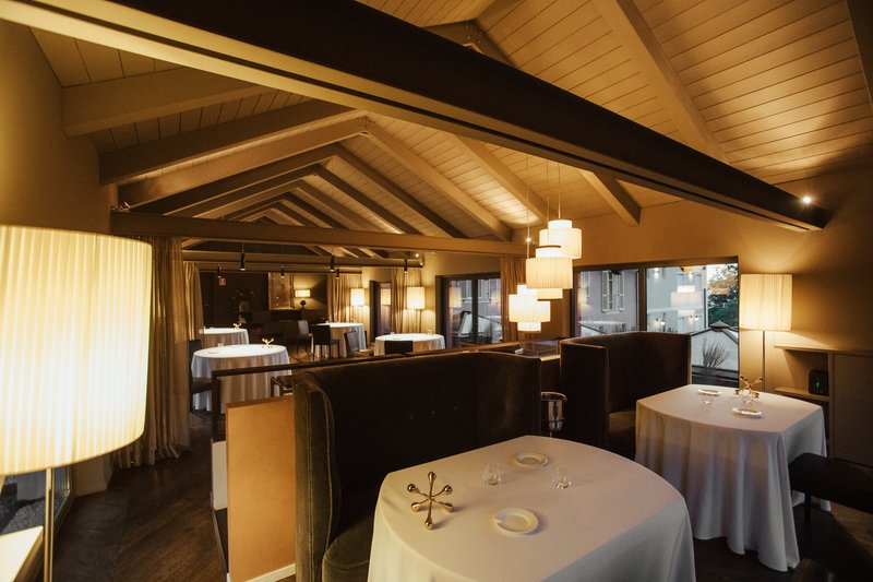 Restaurant Damiano Nigro