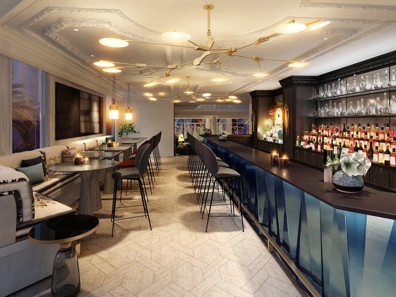 Pubblica Bar