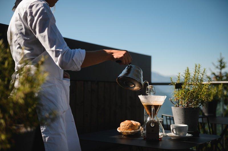 Chemex Coffee service