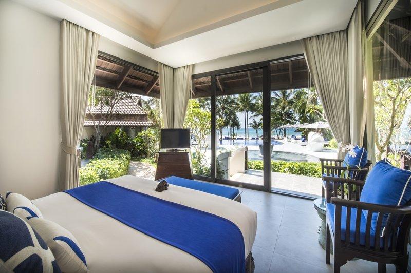 Akyra Phuket Seaview Villa