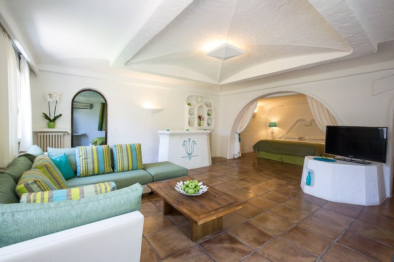 Suite Villa Arbousier 2 Bedrooms