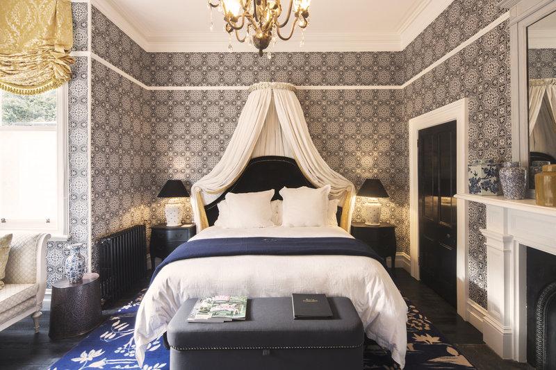 Malaghan Premium Suite Hulbert House