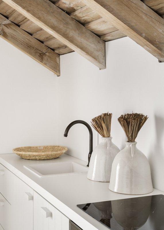 Quinta Da Comporta –Rooftop Suite- Kitchenette