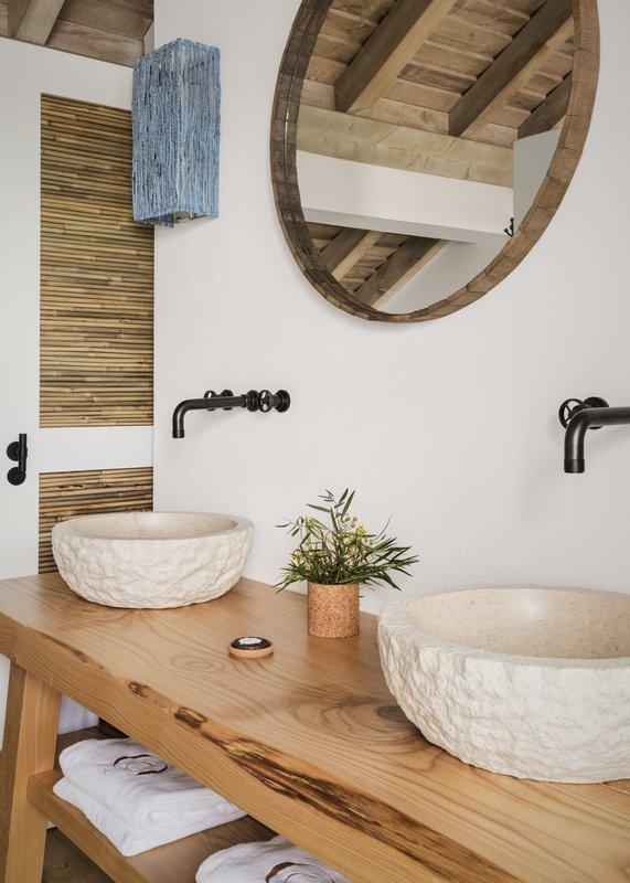 Quinta Da Comporta – Rooftop Junior Suite - Bathroom