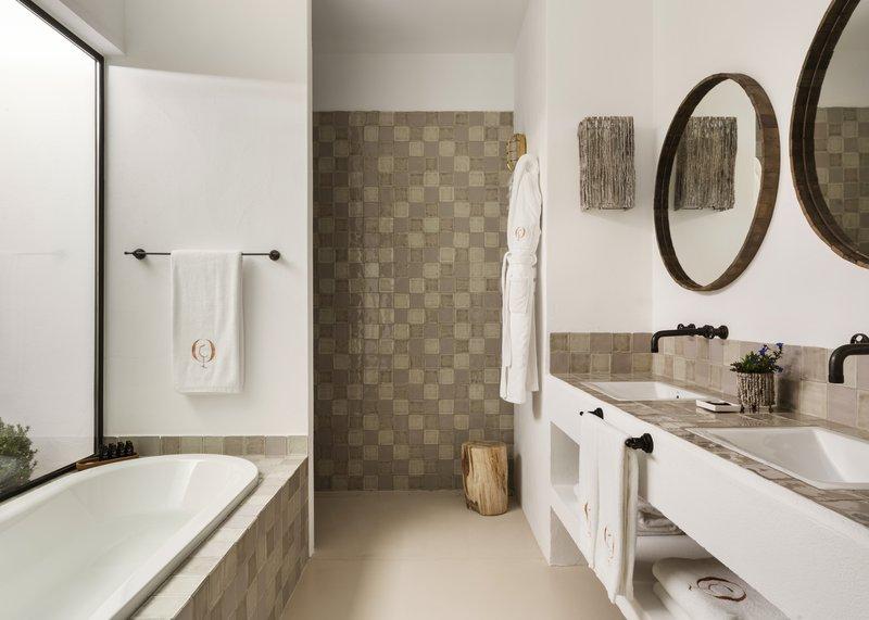 Quinta Da Comporta – Master Room -Bathroom