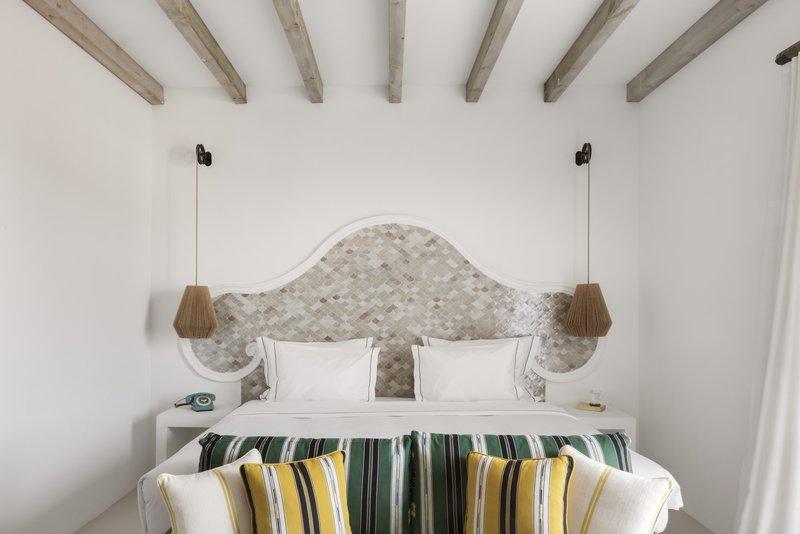 Quinta Da Comporta  - Master Room - Bedroom