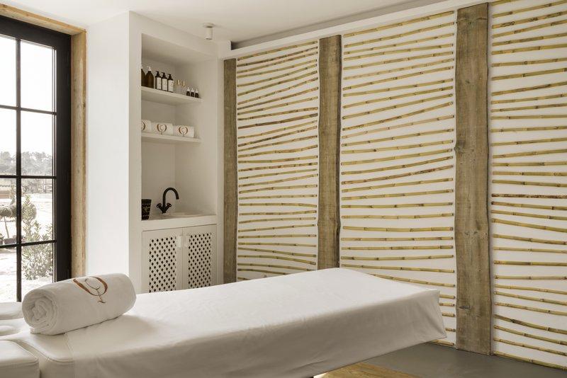 Quinta Da Comporta  - Spa - Treatment Room