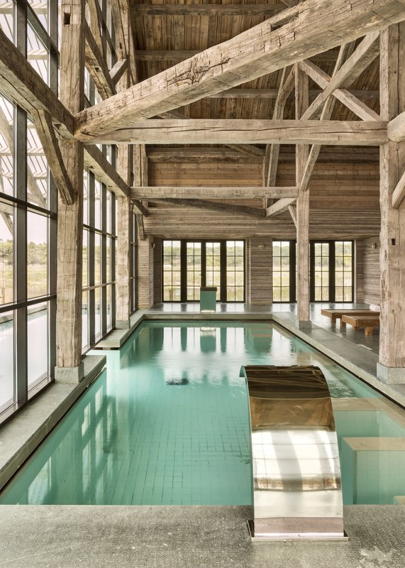 Quinta Da Comporta  - Spa -Pool