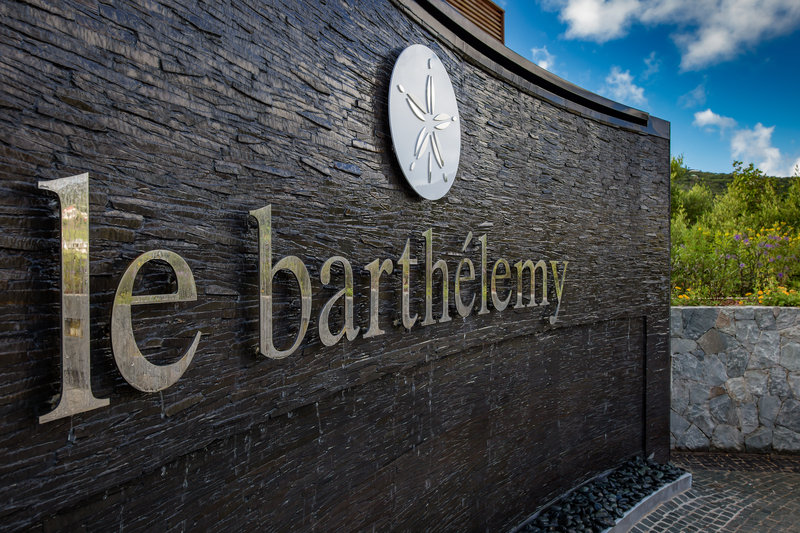 Le Barthélemy Hotel & Spa - Welcome