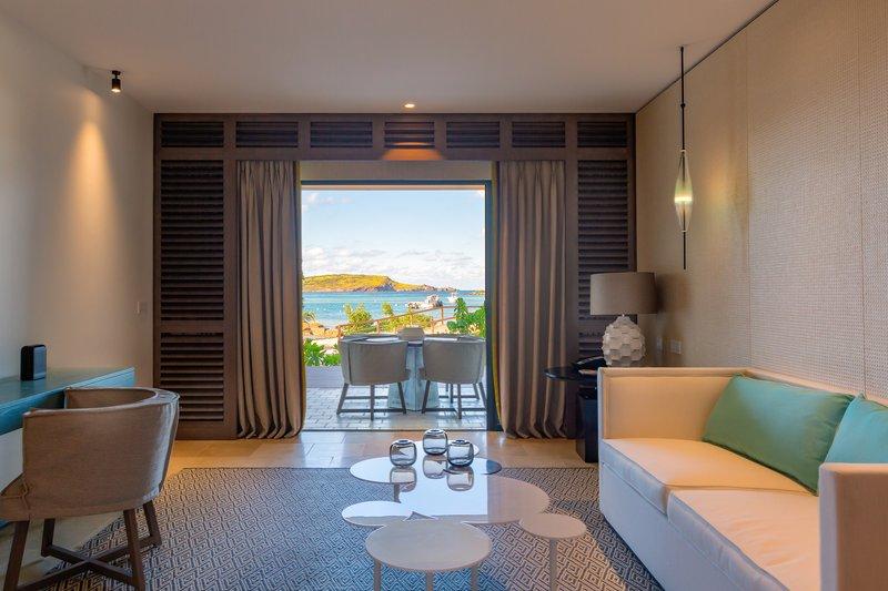 Le Barthélemy Hotel & Spa - La Suite Barthélemy