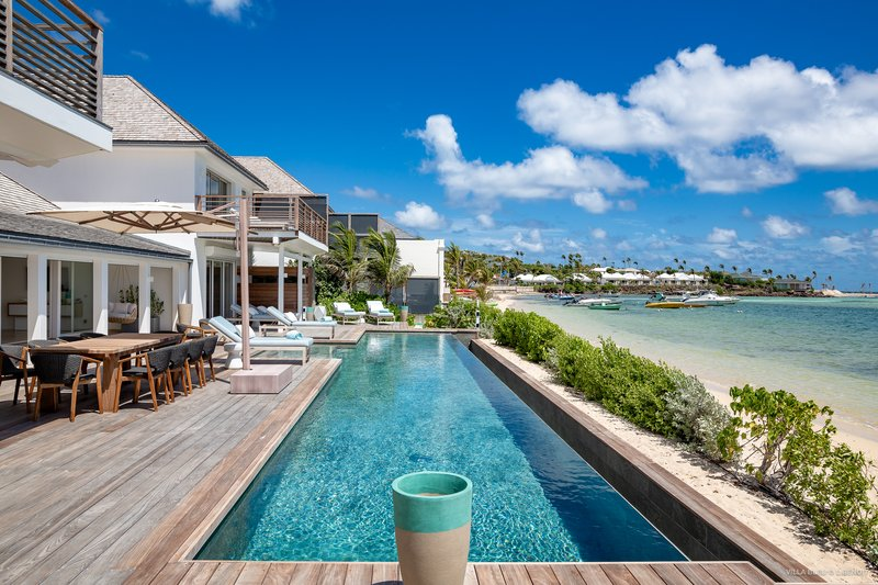 Le Barthélemy Hotel & Spa - Villa