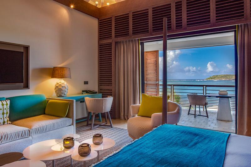 Le Barthélemy Hotel & Spa - Océan Lux